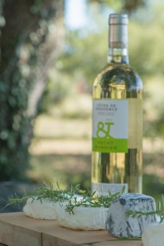 Côtes de Provence Blanc Bio
