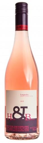 Languedoc rosé 2015