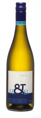 Languedoc Blanc 2014