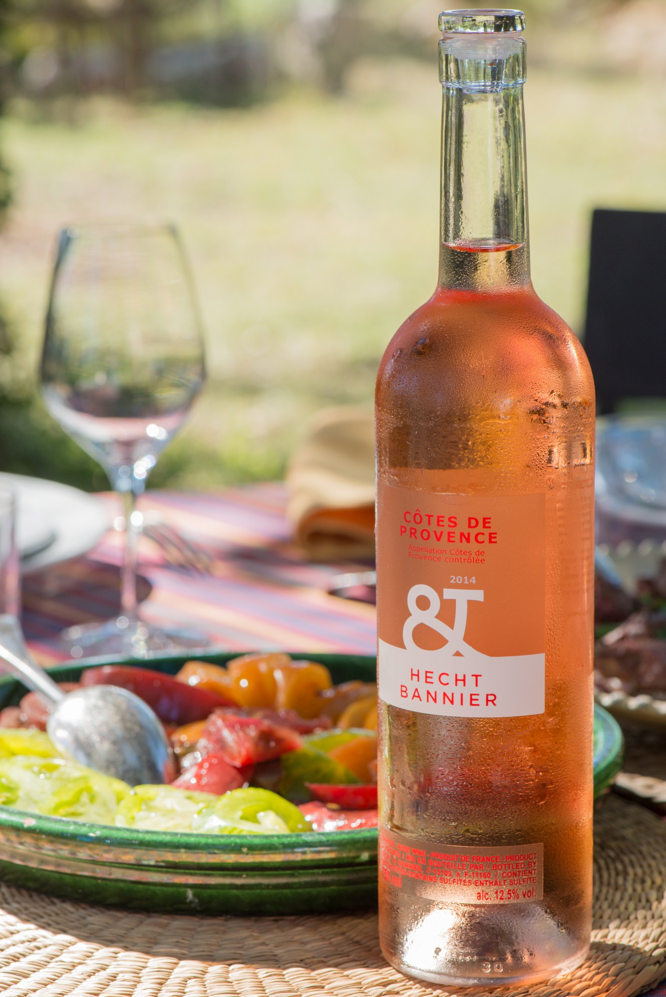 Hecht & Bannier Rosé Côtes de Provence