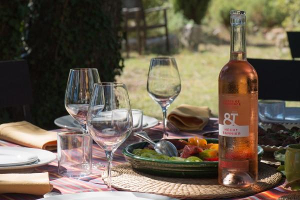 Côtes de Provence Rosé Ambiance Provence