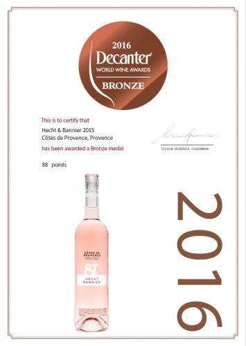 cotes-de-provence-rose_hecht-bannier_decanter-bronze-medal
