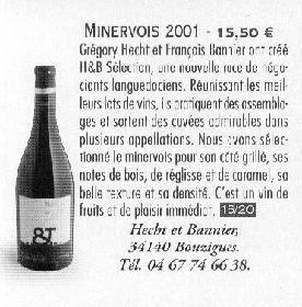 cuisine et vins de france / hecht &bannier