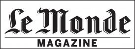 le monde –magazine