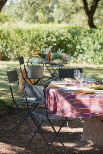 Table provençale