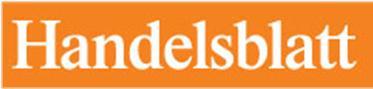 rp handelsblatt logo