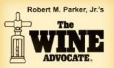 rp wine advocate