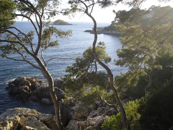 Calanque Provence