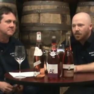 marketview liquor's rosé tasting – ny2011