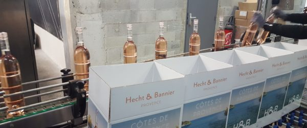 new côtes de provence rosé 2017!