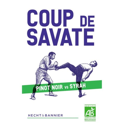 coup de savatered