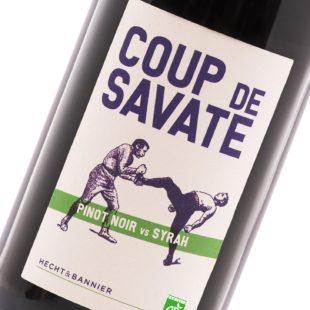 COUP DE SAVATE